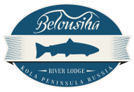 Belousiha River Lodge